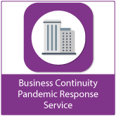 Business Continuity Pandemic Response Service