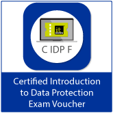 Certified Introduction to Data Protection (C IDP F) Exam Voucher
