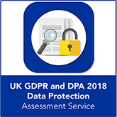 UK GDPR and DPA 2018 Data Protection Assessment Service