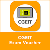CGEIT Exam Voucher