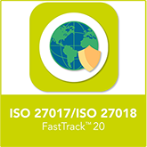 ISO 27017/ISO 27018 FastTrack™ 20