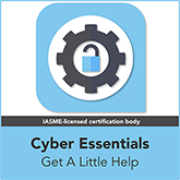 Cyber Essentials - Get A Little Help