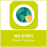 ISO 27001 Certification - Basics Package