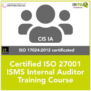 ISO 27001 Internal Auditor Training Course