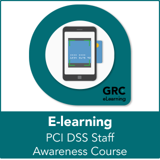 PCI DSS e-learning course