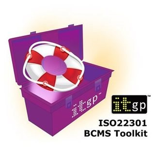 ISO 22301 Business Continuity Management System (BCMS) Implementation Toolkit