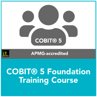 COBIT 5 Foundation Training Course