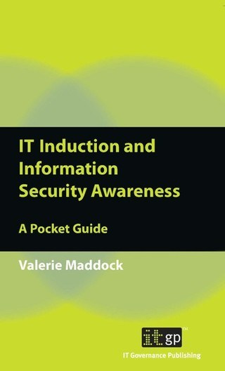 It Induction And Information Security Awareness It