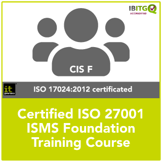 ISO 27001 Foundation Training Course