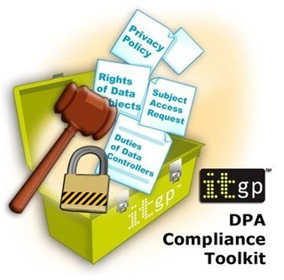 Data Protection Act 1998 (DPA 1998) Compliance Toolkit