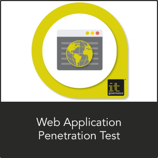 Web Application Penetration Test Consultancy