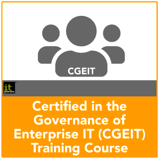 CGEIT Certification Training Course