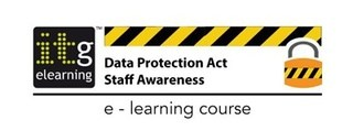 Data Protection Act (DPA) E-learning Course