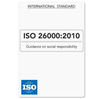 ISO26000 (ISO 26000) Guidance on Social Responsibility