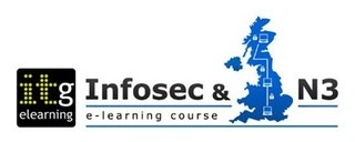 N3 and Information Security E-Learning Course