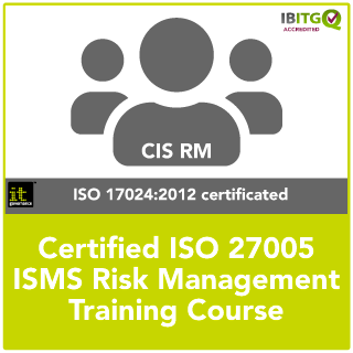 ISO 27005 Certified ISMS Risk Management Training Course