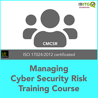 Managing Cyber Risk Training Course