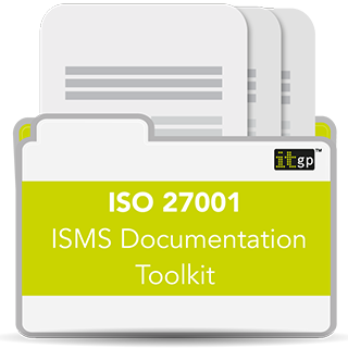 ISO 27001:2013 ISMS Documentation Toolkit