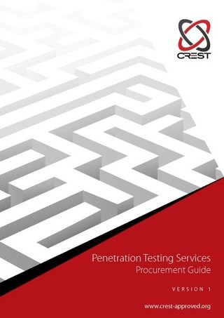 Procuring Penetration Testing Services and Penetration Testing Services Procurement Guide bundle