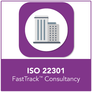 Business Continuity Management/ISO 22301 Health Check