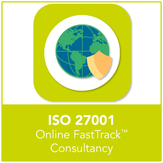ISO 27001 Online FastTrack Consultancy