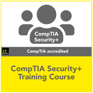 CompTIA Security Training Course