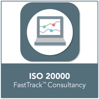 FastTrack ISO 20000 consultancy