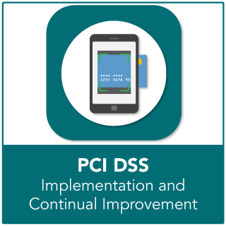 PCI Implementation and Continual Improvement