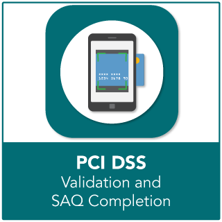 PCI DSS SAQ Validation and Support