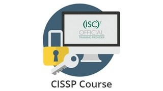 CISSP Certified Information Systems Security Professional Online Training Course