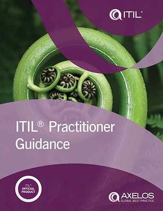 Official AXELOS ITIL® Practitioner Guidance | IT Governance UK