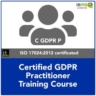 Certified EU General Data Protection Regulation Practitioner (GDPR) Training Course