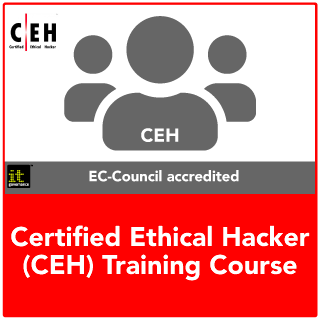 Certified Ethical Hacker (CEH) Training Course v10