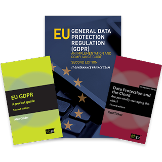 GDPR book bundle