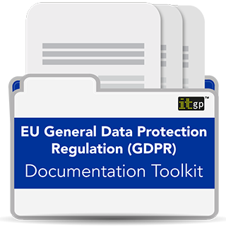 GDPR Toolkit | IT Governance UK