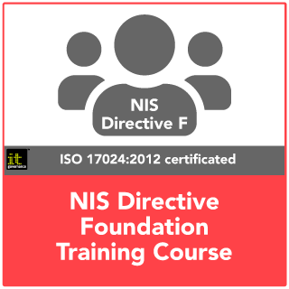 Directive on Security of Network and Information Systems (NIS Directive) Foundation Training Course