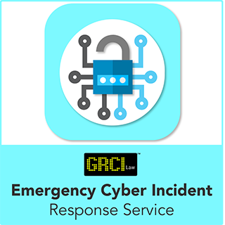 Cyber incident response management (CIRM) service