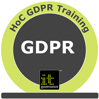 HoC GDPR Training