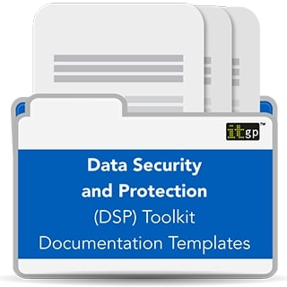 Data Security Protection (DSP) Documentation Toolkit