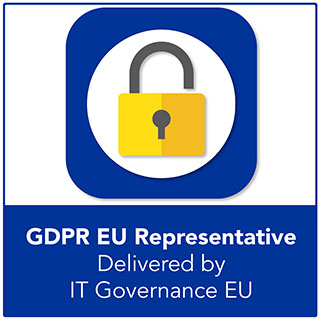 GDPR EU Representatives – market to EU residents.