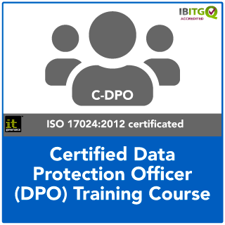 Certified Data Protection Officer (C-DPO) Masterclass Training Course