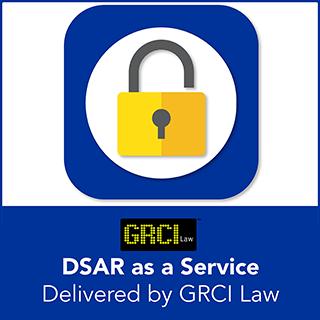 DSAR as a Service