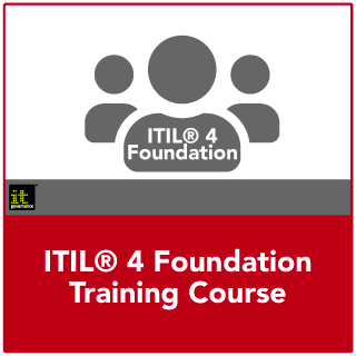 ITIL® Foundation (2 Day) Training Course