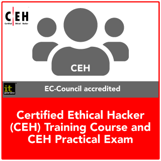 Certified Ethical Hacker(CEH)Training Course and Exam