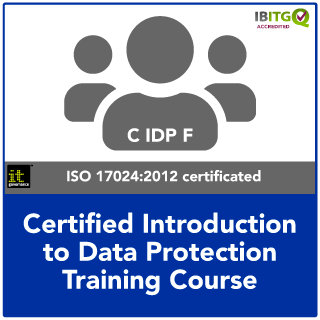 Introduction to Data Protection Training Course