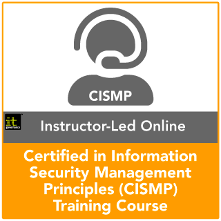 CISMP Instructor-Led Online Training Course