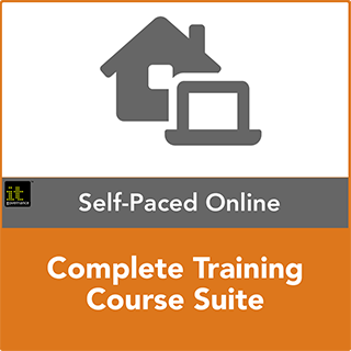 Complete Self-Paced Online Training Course Suite