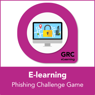 GDPR Challenge E-learning Game