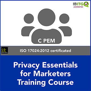 Privacy Essentials for Marketers Training Course