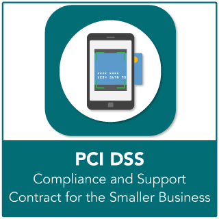 PCI Compliance and Support Contract